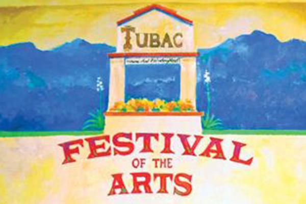 Tubac Festival Then & Now