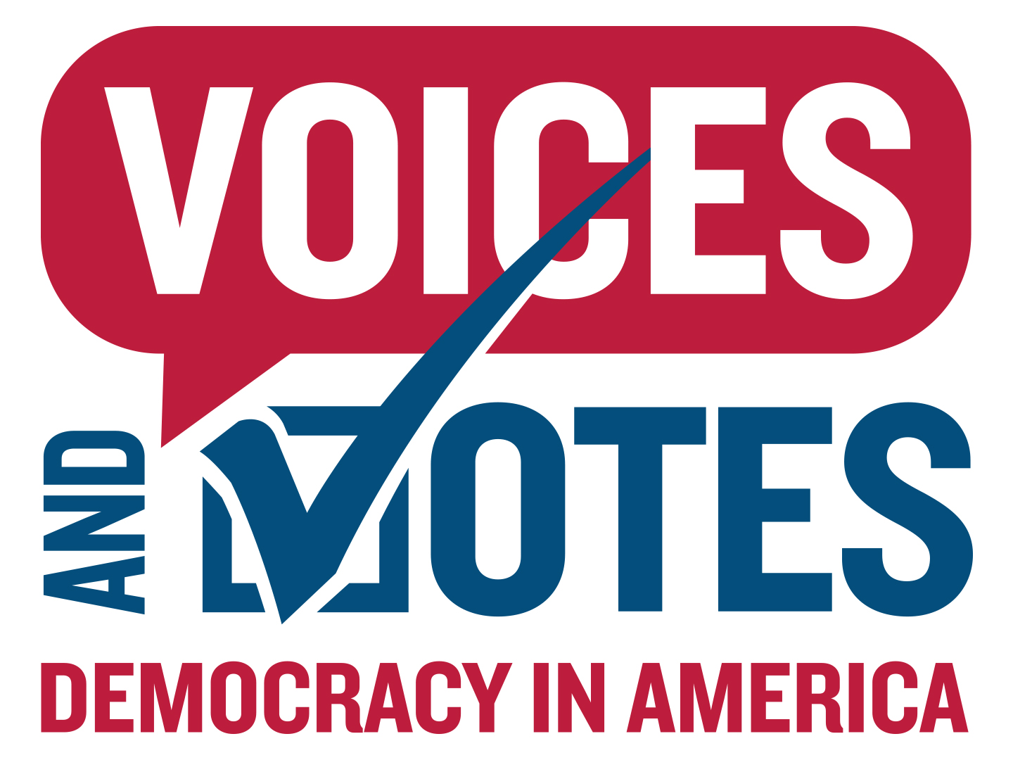 TCA Selected to host Voices & Votes